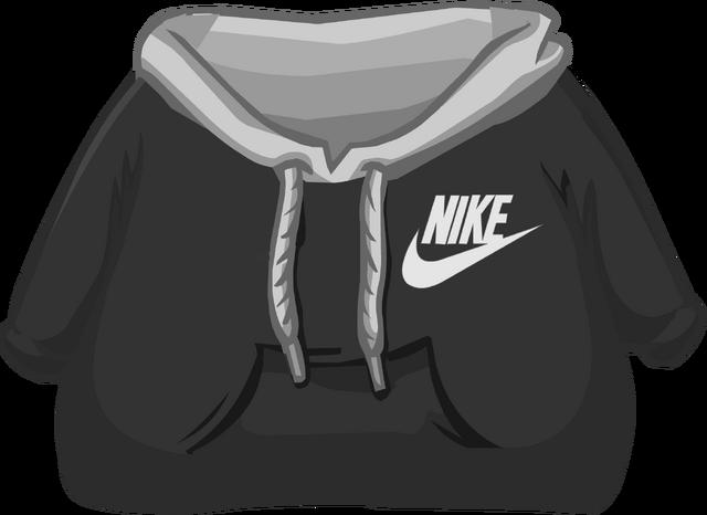 File:Nike Hoodie.png