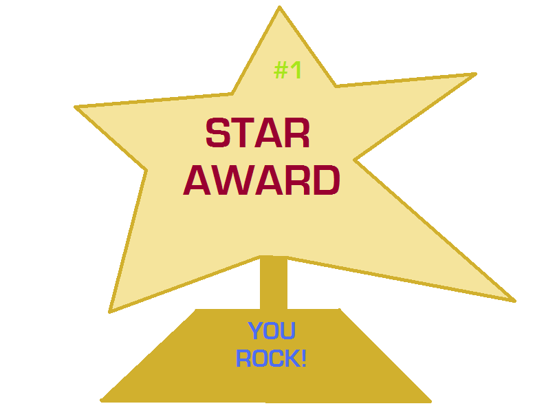 Image - Star Award.png | Club Penguin Wiki | Fandom powered by Wikia