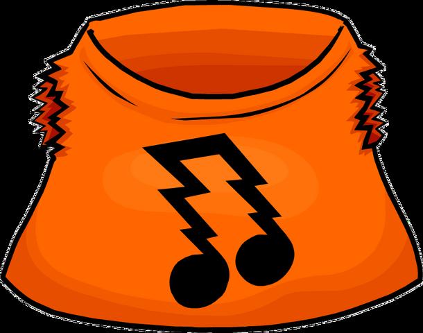 File:Orange Rocker Shirt icon.png