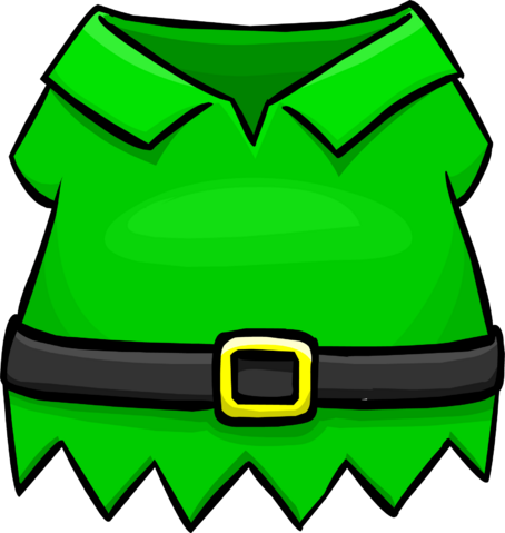 File:Elf Suit clothing icon ID 284.png