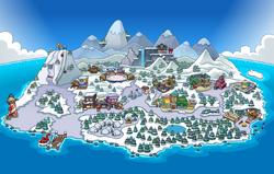 Map June 2015