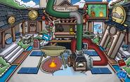 Sensei's Water Scavenger Hunt Ninja Hideout