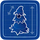 Blueprint Tree Costume icon