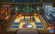 Halloween Party 2015 Dojo