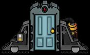 Monster Door Station sprite 001