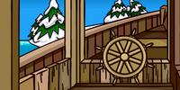Tug Boat Background