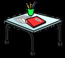 Writing Desk sprite 007