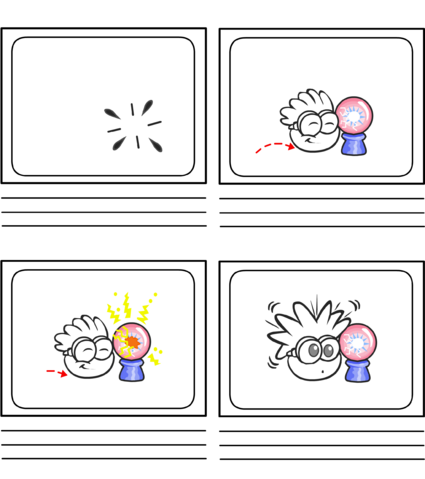 File:Brown Puffle Storyboard card image.png