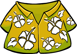 File:Yellow Hawaiian Tshirt.png