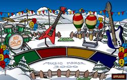 Music Jam 2009 Music Maker 3000