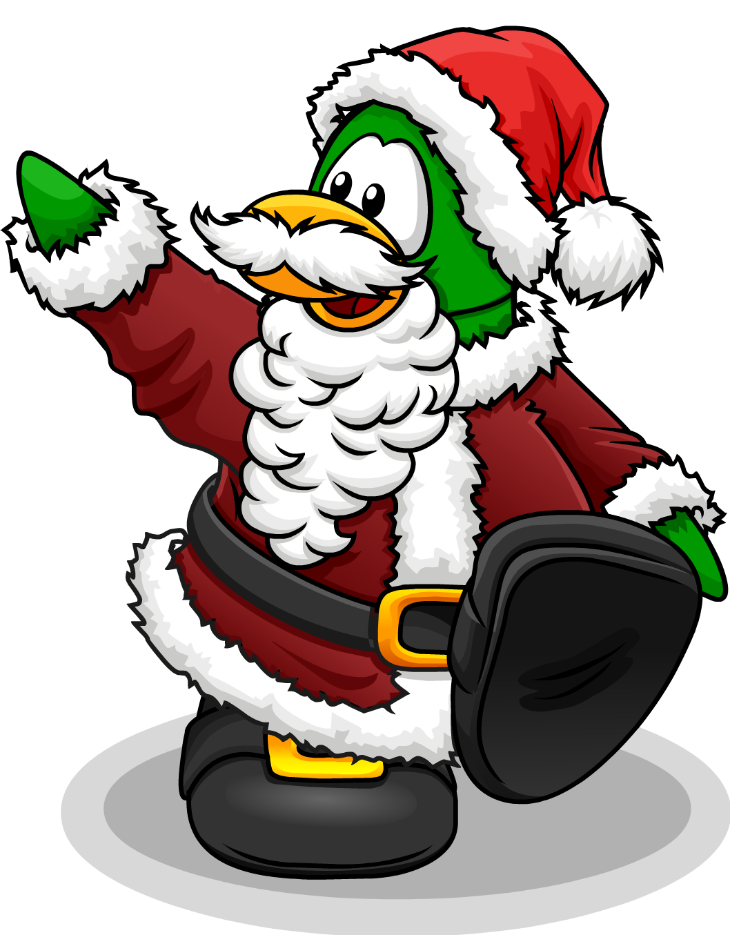 christmas club penguin pookie wiki fandom powered by wikia vote clip art christian vote clip art 3