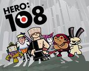 Hero- 108 Poster