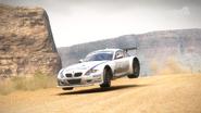 BMW Z4 M Coupe Motorsport - Trailblazer