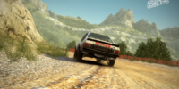 Croatia (Colin McRae: DiRT 2)