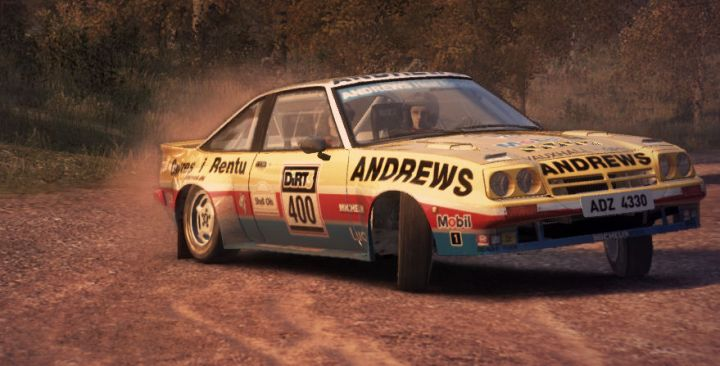 opel manta 400 colin mcrae rally and dirt wiki fandom. Black Bedroom Furniture Sets. Home Design Ideas