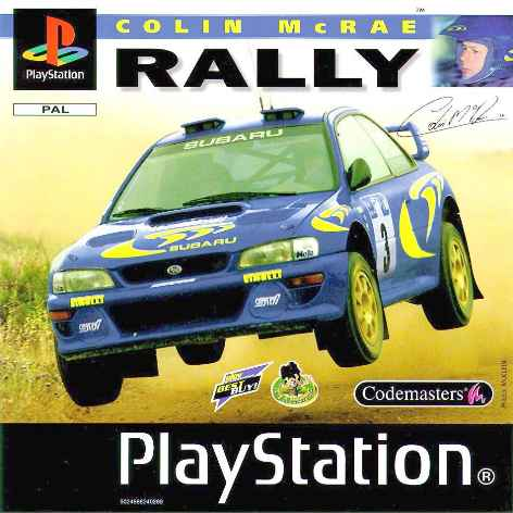 colin mcrae rally 1 free  full version