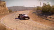 Baja - Peninsula Run - Colin McRae DiRT 2 - 2