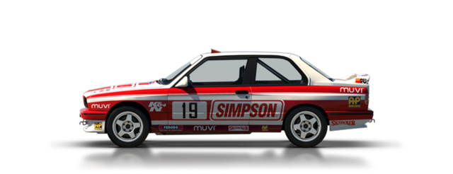 File:DiRT Rally BMW E30 M3 Evo Rally.png