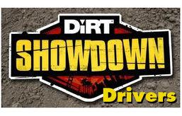 Dirt Showdown Drivers