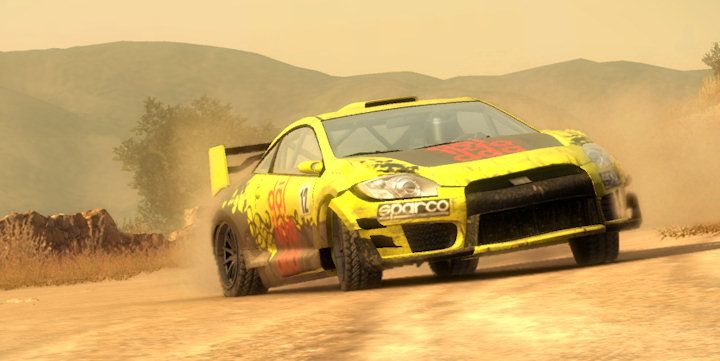 Mitsubishi Eclipse GT | Colin McRae Rally and DiRT Wiki ...