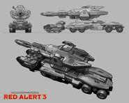 Cc red alert 3 conceptart RF001