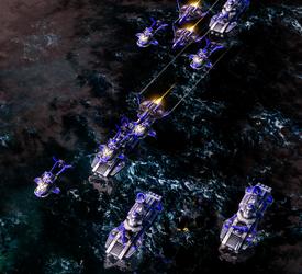 Foolish Fleet
