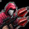 CNCTW Militant Rocket Squad Cameo