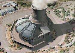 GDI Power Plant TW1
