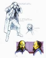 RA2 Yuri Concept Art