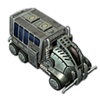 CNCTW Civilian Truck Cameo