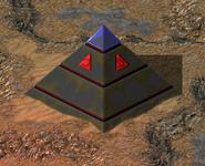 Kane Pyramid