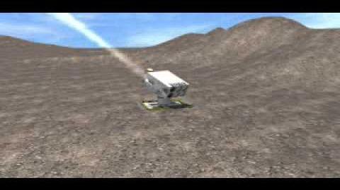 C&C Tiberian Dawn - SAM Site Firing
