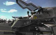 Orca Gunship Pilot