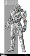 CNCRen2 US Navy Seal 1 Concept