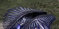 Scrin harvester (Tiberium Wars)