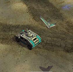 Humveehellfiredrone