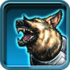 RA3 Attack Dog Icons