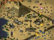 CNCRA2YR prerelease Egypt