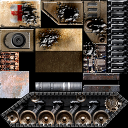 File:Medical drone Texture 2.png