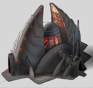 TemplePrime Concept