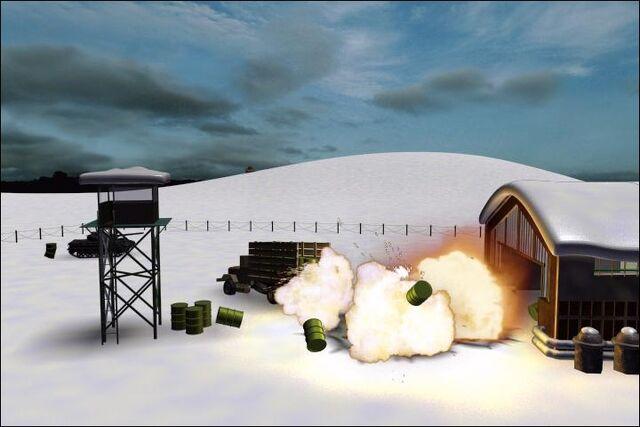 File:Barrels exploding.jpg