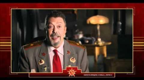 C&C Red Alert 3 - Soviets Chapter 8-2