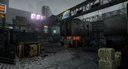 CNCT Slums Bar