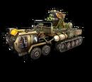 Toxin Artillery
