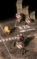 Civilian crates