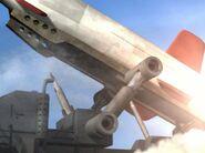 V-3 launching