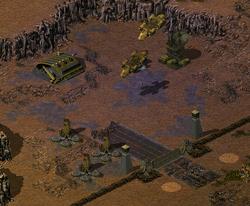 CNCTS Phoenix Base