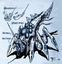 Tib Inc-Roach