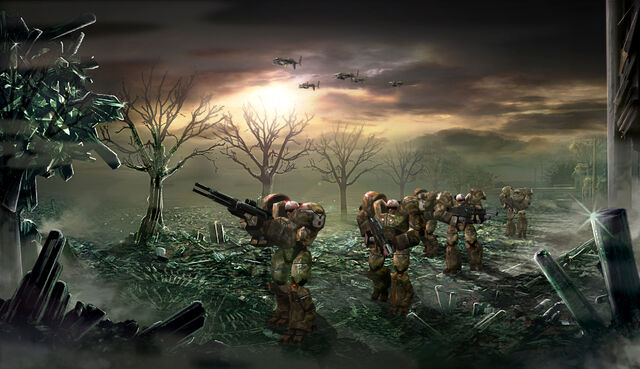 File:CNCTW Early Zone Infantry In Red Zone.jpg