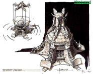 Psychic dominator Concept2